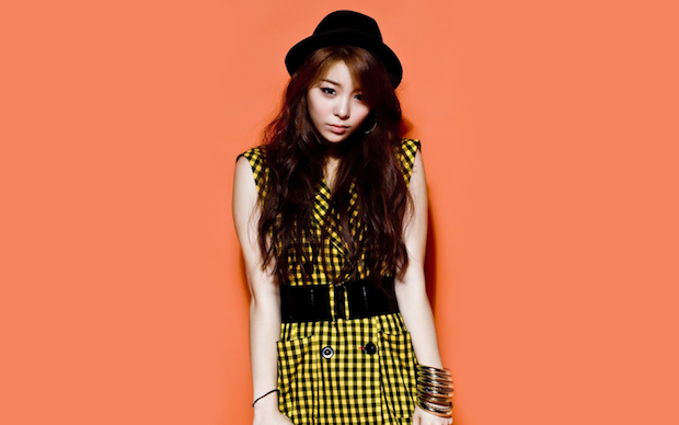 Ailee dating allkpop
