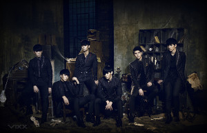 Music & Lyrics: VIXX's Songs of Curses