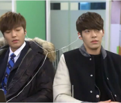 Open Thread: Heirs, episodes 15 and 16