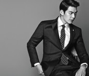 Spotlight: Kim Woo-bin, Bad Boy Extraordinaire