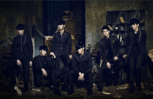 "VIXX Sets Its Sights Skyward with ""Voodoo"""