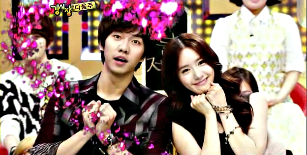 Yoona dating lee seung gi drama