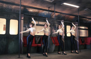 "Miss A Seduces with ""Hush"""