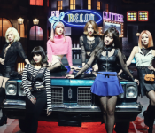 "T-ara Returns to Disco with ""Do You Know Me?"""