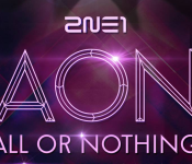 2NE1 Starts 2014 Right