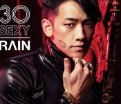 """Rain Returns with """"30Sexy"""" and """"La Song"""""""