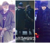 SNSD's Got The Boys: Sooyoung Dating Jung Kyung-ho