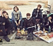 Music & Lyrics: The Love Woes of B1A4