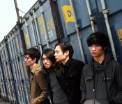 K-pop Indie Gem: Square the Circle