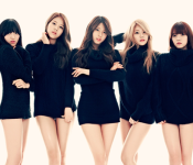 "AOA Teases, But Offers No Surprises With ""Miniskirt"""