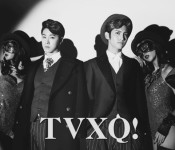 "TVXQ Celebrates 10 Years with ""Tense"""