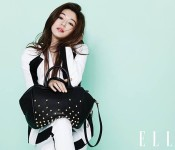 For Your Viewing Pleasure: Jeon Ji-hyun Who Came From The Stars