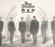 "B.A.P Unleashes ""1004 (Angel)"" and First Sensibility"
