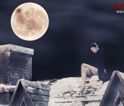 "First Look at Sunmi's ""Full Moon"""