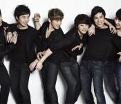 February Comeback Planned for Shinhwa