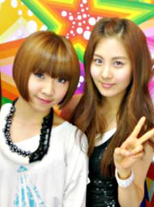 20140219_seoulbeats_snsd_seohyun_2ne1_minzy