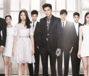 "Can ""Billion Dollar Man"" Live Up to ""The Heirs?"""