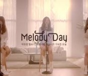 """Another Parting"" from Melody Day Brings You Back for More"