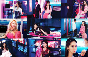 "SNSD Knows How to Save a Life in ""Mr.Mr."""