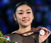 Kim Yu-na and the Korean Olympic Narrative