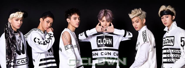 c clown rome freestyle dance company - photo#11