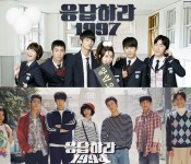 Counting Seasons: The (New) K-drama Franchises