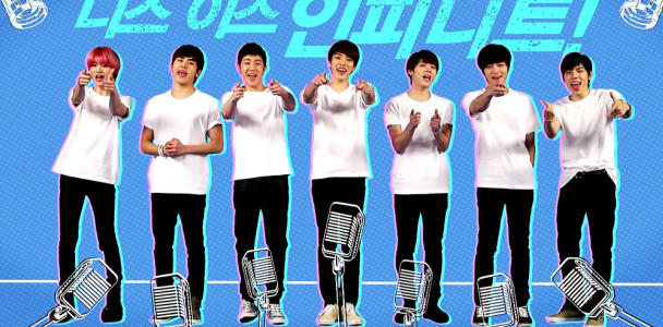 This Is Infinite: Episodes 3-4, Growing Laughter