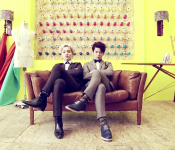 "Toheart's MV is So ""Delicious"""
