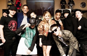 20140312_seoulbeats_yg_big bang_will smith