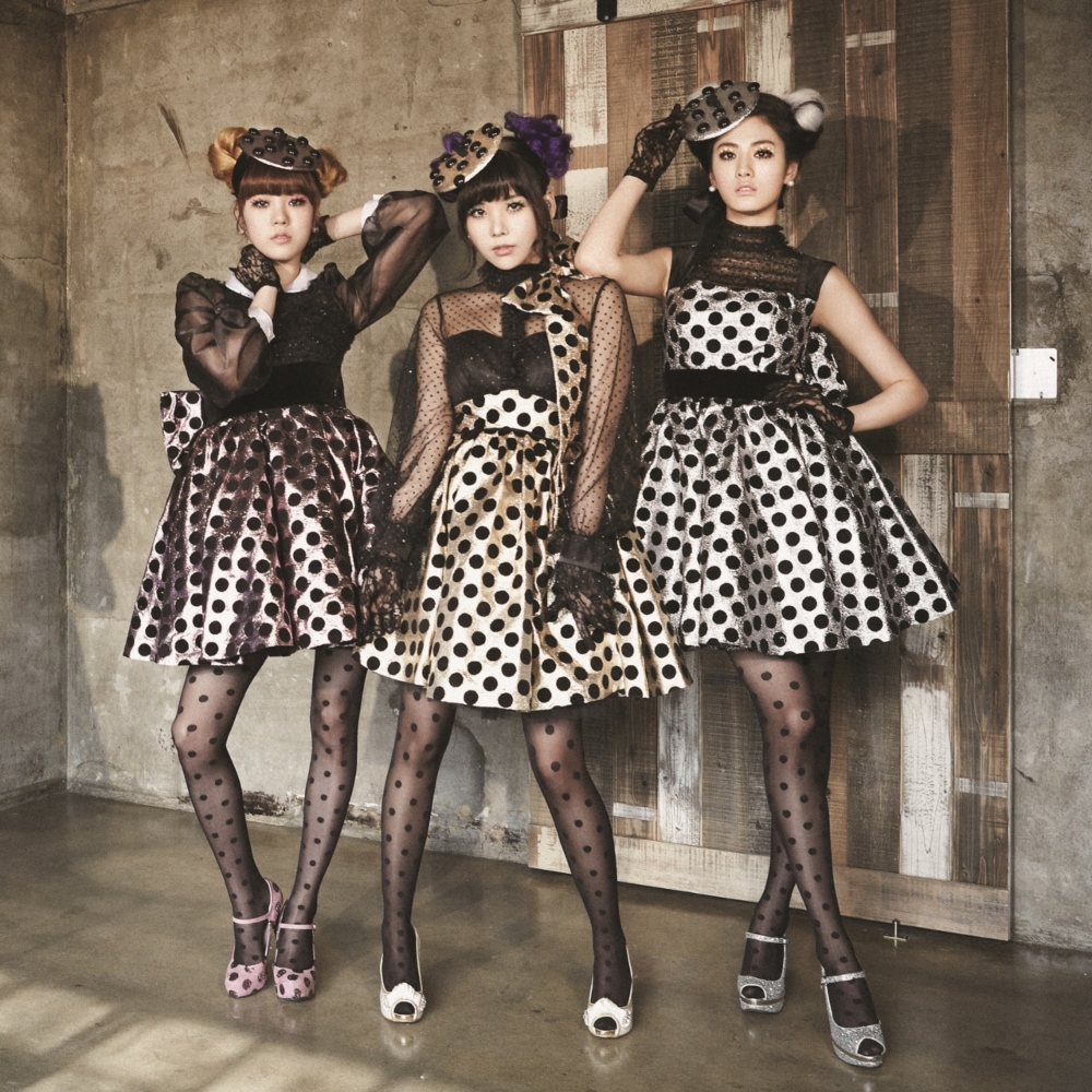 "Orange Caramel Looks Delicious in ""Catallena"" - seoulbeats ..."