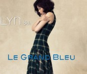 "Experience a Relationship Through Lyn's ""Le Grand Bleu"""