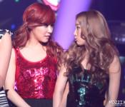 """Putting the """"F"""" Back in Fanfiction: K-pop Femslash"""