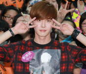"Lee Jong-suk, ""Star Disease,"" and the Burden of Public Expectations"