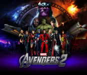 "Marvel Studios and ""The Avengers"" in South Korea and Asia"