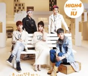 "High4 Enlists IU for ""Not Spring, Love, or Cherry Blossoms"""