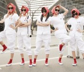 "Crayon Pop's ""Uh-ee"" MV is Fresh But Not Stunning"