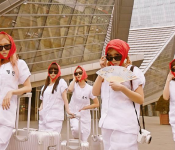 "Crayon Pop are Consistently Awesome with Single ""Uh-ee"""