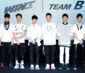 Mix & Match: The New 'Who Is Next' Survival Show