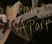 """Eddy Kim Debuts with """"2 Years Apart"""""""