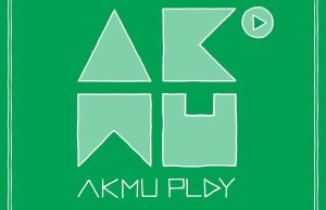 "Press ""PLAY,"" then Repeat AkMu's Debut"