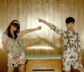 "Akdong Musician Gives Their ""200%"" with ""Melted"""
