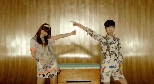 """Akdong Musician Gives Their """"200%"""" with """"Melted"""" – Seoulbeats"""