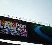 LA K-pop Festival: A Celebration of Culture