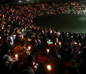 Coping with the Aftermath of Sewol