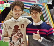 Going International with After School Club