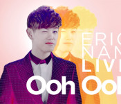 """Ooh Ooh"" La La! Eric Nam's MV is Beyond Funky!"
