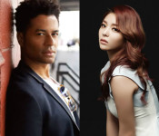 "Eric Benet and Ailee Collaborate for ""Almost Paradise"""