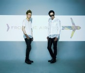 K-pop Indie Gem: From the Airport