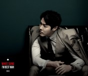 "Wheesung Comes Back Strong with ""The Best Man"""