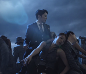 "Emotions Run High in Wheesung's ""Night and Day"" MV"